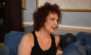 Μαίρη Σταυρακέλλη: Δεν φαντάζεστε πως περνάει τον χρόνο της μέσα στην καραντίνα!