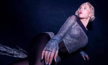 Eurovision 2021: Έλενα Τσαγκρινού: «Είμαι έτοιμη για όλα. Θέλω να είμαι το νούμερο 1»