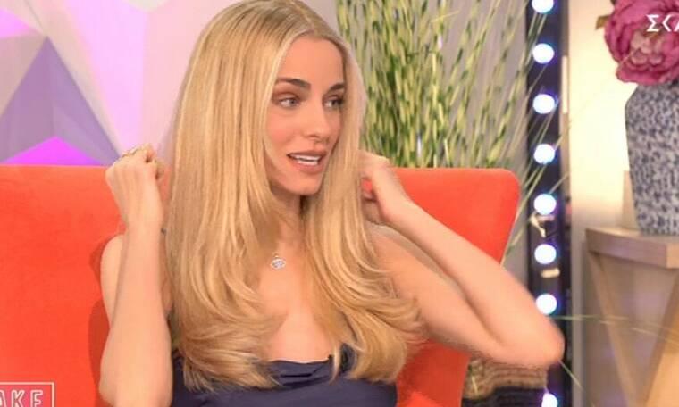 Super Makeover: Άφωνη η Δούκισσα Νομικού! Συνεργάτιδα ανακοίνωσε on air την εγκυμοσύνη της