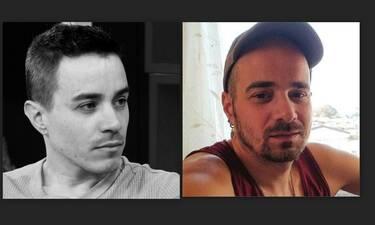 Δημήτρης Άνθης: Θρίλερ με τον αδερφό του - Αγνοείται εδώ και 10 ημέρες
