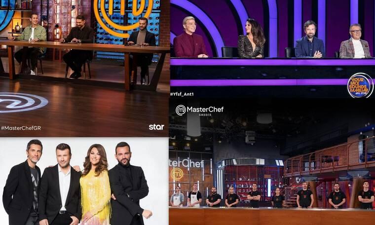Οι κριτές των TV Show για τη σεζόν 2020-21: Οι καλοί και οι... κακοί