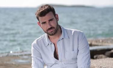 Νίκος Πολυδερόπουλος: Σε σχέση εδώ και ενάμιση χρόνο - Δείτε τη σύντροφό του