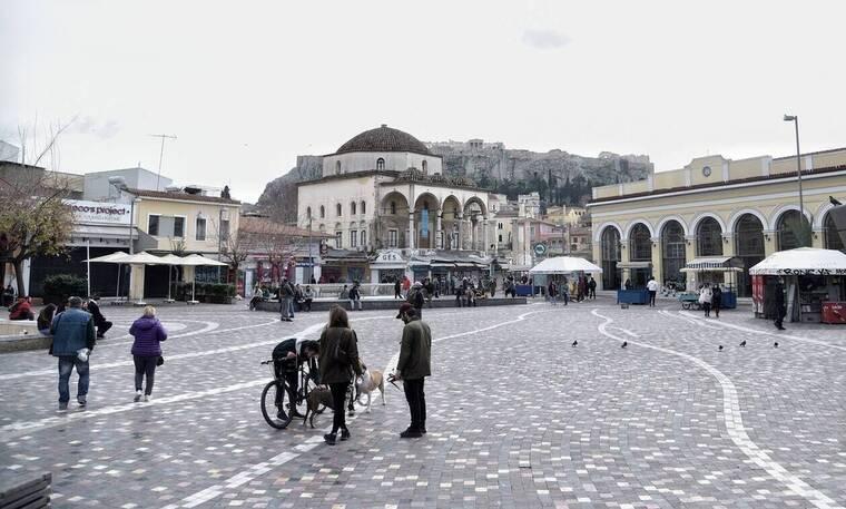 Κορονοϊός: Συναγερμός στον ΕΟΔΥ - Eντοπίστηκε στην Αθήνα κρούσμα με συνδυασμό μεταλλάξεων