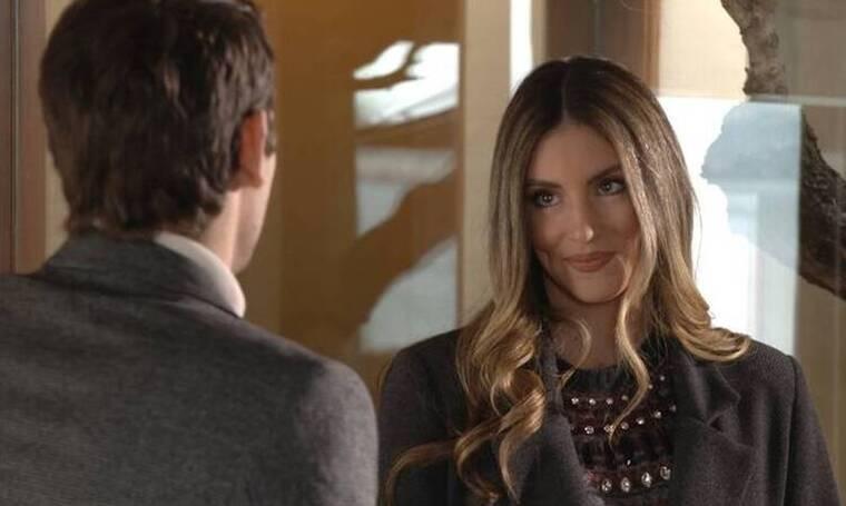 Έλα στη θέση μου: Η Φαίη διώχνει τον Μάρκο από το σπίτι της