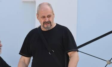 Ζαχαρίας Ρόχας: «Εκδότρια μου ζήτησε να στήσουμε αυτοκτονία για να γίνω εξώφυλλο»