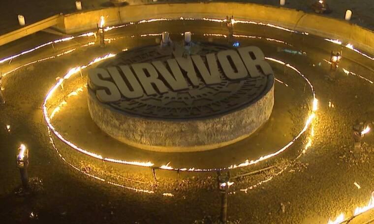 Survivor: Είναι οριστικό! Δες πότε θα γίνει η ένωση των δύο ομάδων!