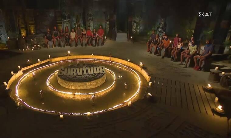 Survivor: Πώς έχουν αλλάξει αγωνιστικά οι παίκτες του ριάλιτι