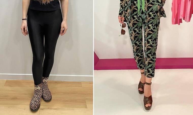 Style Me Up: Η Ντέση άλλαξε στιλ για να ανανεώσει τη σχέση με τον άντρα της