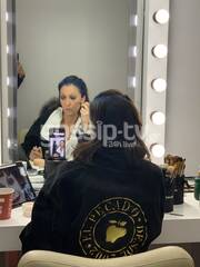 YFSF All Star: Η Μαγγίρα ως Βλαχοπούλου στη σκηνή με τον άγνωστο, ως τώρα, γιο του Μεταξόπουλου