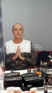 YFSF All Star: Ο Αλευράς στη σκηνή με την original Στέλλα Κονιτοπούλου