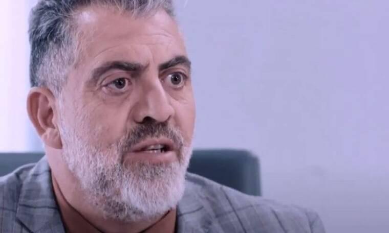 8 λέξεις: Ο Μιλτιάδης χάνει τη γη κάτω από τα πόδια του (Video)
