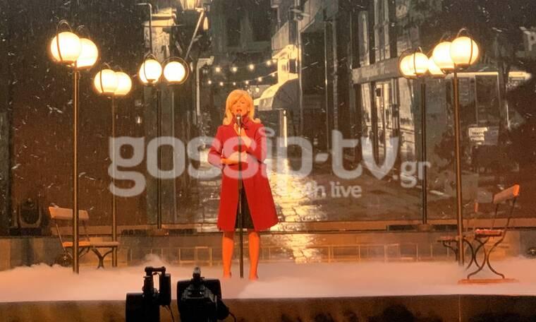 YFSF All Star: Δάκρυα και συγκίνηση με την Τάνια Μπρεάζου ως Τζένη Βάνου