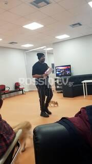 YFSF All Star: Ο Καζαντζίδης τελικά του πάει πολύ του Ματιάμπα