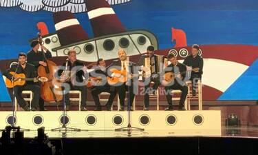 "YFSF All Star: Ο Καζαντζίδης τελικά του ""πάει"" πολύ του Ματιάμπα"