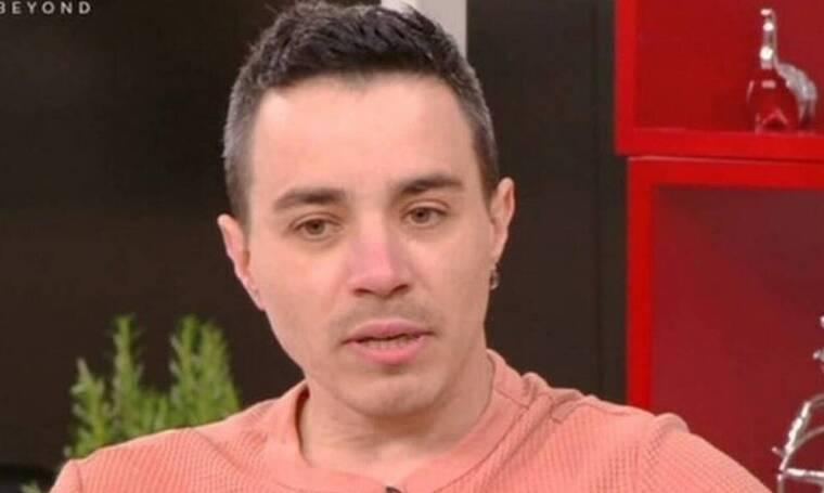 Δημήτρης Άνθης: Στο αρχείο η υπόθεση του βιασμού του