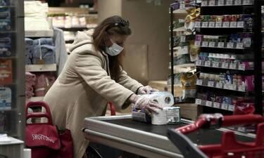 Σούπερ μάρκετ: Νέο ωράριο μετά τα νέα μέτρα - Όσα πρέπει να γνωρίζετε