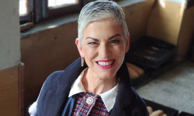 Συνταγές ψυχής: Η Ελένη Ψυχούλη συνεχίζει το ξεχωριστό οδοιπορικό της στο Πήλιο