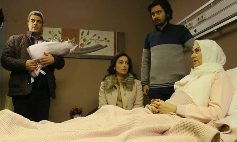 Elif: Ο γιατρός ζητά να του δώσουν τα φάρμακα που έπαιρνε η Ματσιντέ και ο Ταρίκ πανικοβάλλεται!