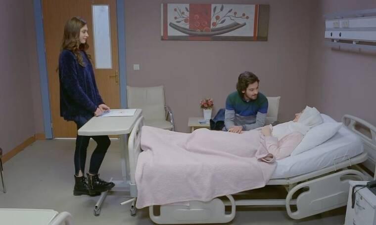 Elif: Η Ματσιντέ είναι στο νοσοκομείο σε κρίσιμη κατάσταση