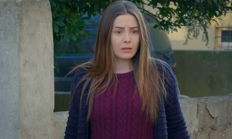 Elif: Η Μελέκ το σκάει από το νοσοκομείο