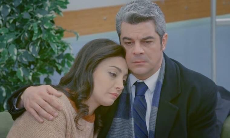 Elif: Ο Ταρίκ προσπαθεί να τους διώξει όλους από το νοσοκομείο...