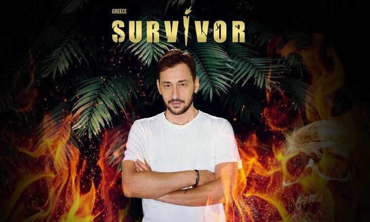 Survivor: Η συνάντηση του Πάνου Καλίδη με πρώην συμπαίκτη του στο σπίτι του! (Φώτο)