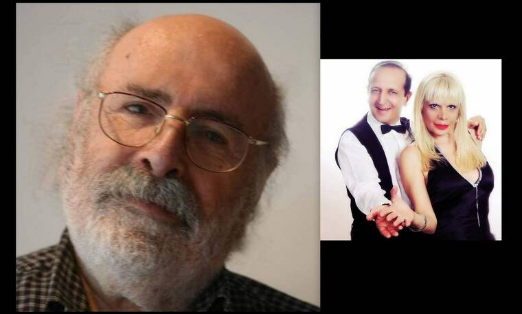 Έφυγε από τη ζωή ο γνωστός φωτογράφος Δημήτρης Αλεξιάδης - Tο συγκινητικό μήνυμα του Μπιμπίλα