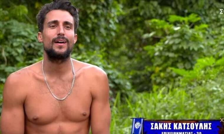 Survivor spoiler: Πόσο καιρό θα μείνει εκτός αγωνισμάτων ο Σάκης Κατσούλης μετά τον τραυματισμό του;