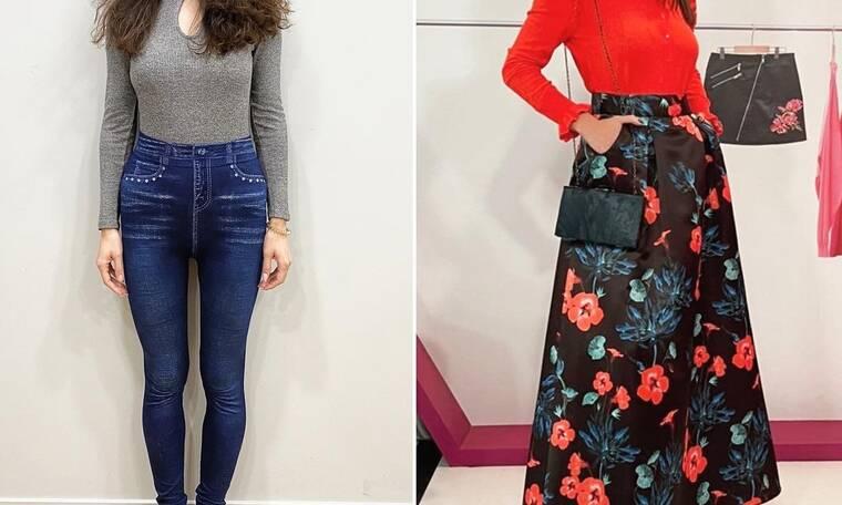 Style Me Up: Η «μεταμόρφωση» της Μαριέλας έκλεψε τις εντυπώσεις