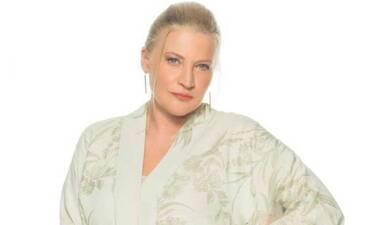 Έλενη Κρίτα για καταγγελίες: «Θλίβομαι βαθύτατα για όλο αυτό που συμβαίνει»