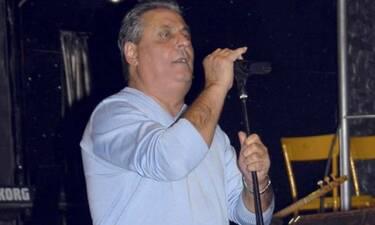 Ζαφείρης Μελάς: «Ποτέ μου δεν δοκίμασα ουσίες και τζόγο»