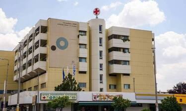 Κορονοϊός: Σταματά να δέχεται ασθενείς το Θριάσιο