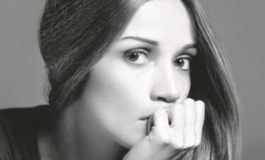 Ιωάννα Παππά: «Έπαθα κατάθλιψη στο πρώτο lockdown, προσπαθούσα να καταλάβω τι συμβαίνει»