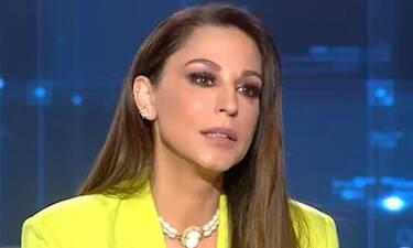 Κατερίνα Παπούτσακη: «Επιχείρησαν να με παρενοχλήσουν δυο φορές σε κάστινγκ»