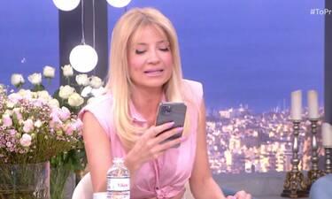 Survivor: Το ξαφνικό μήνυμα που έλαβε στο κινητό της η Σκορδά και το spoiler που τους άφησε άφωνους
