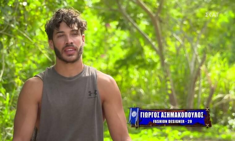 Survivor: Ασημακόπουλος: «Ο θάνατος του αδερφού του τον στιγμάτισε. Πάντα κλαίει…»