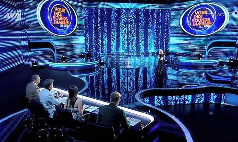 YFSF All Star: Αποκλειστικό: Ποιος θα κάνει το πρώτο guest και ποιον θα μιμηθεί;