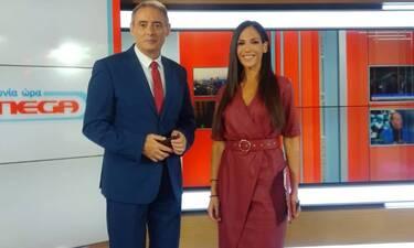 Xασαπόπουλος-Βούλγαρη: «Στόχος της εκπομπής είναι να δίνουμε τονωτικές ενέσεις χαράς και ελπίδας»