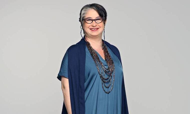 Έρωτας με διαφορά: Η Ντίνα Μιχαηλίδου μίλησε για την συνεργασία της με την σειρά!