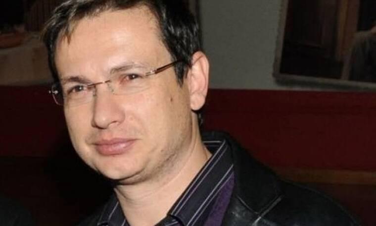 Σταύρος Νικολαΐδης: «Είχαμε φτάσει να θεωρούμε ότι η κακή συμπεριφορά είναι απόρροια του ταλέντου»