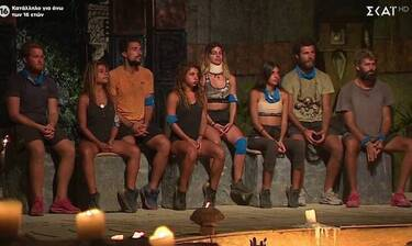 Survivor spoiler: Μεγάλη ανατροπή στην αποχώρηση! Δείτε ποιος φεύγει απόψε!