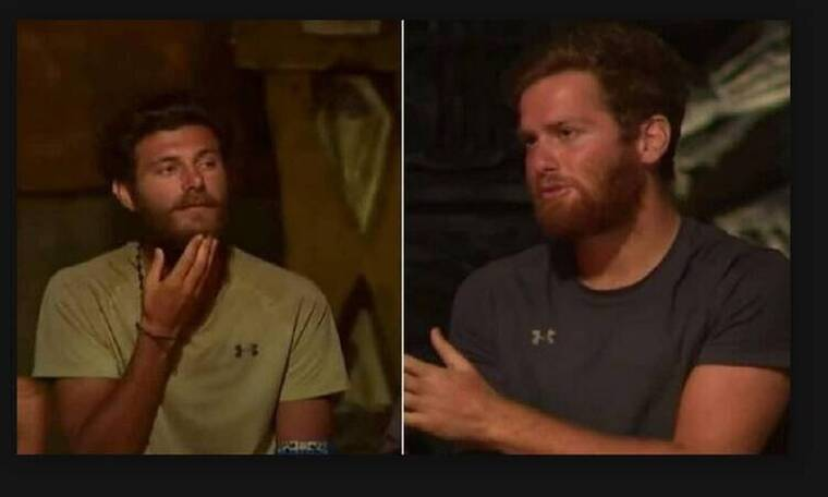 Survivor: Άγριος τσακωμός Μπάρτζη - James: Με σπασμένα νεύρα οι παίκτες!