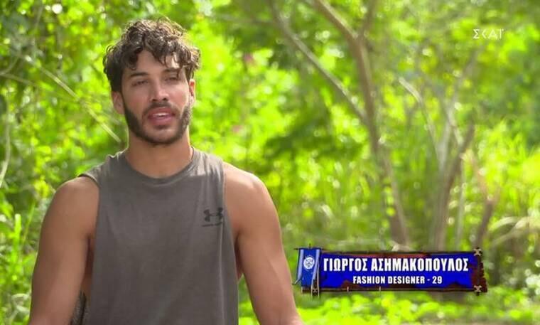 Survivor: Ασημακόπουλος: Ο χαμός του αδερφού του και η αντίδραση της οικογένειας μετά την αποκάλυψη