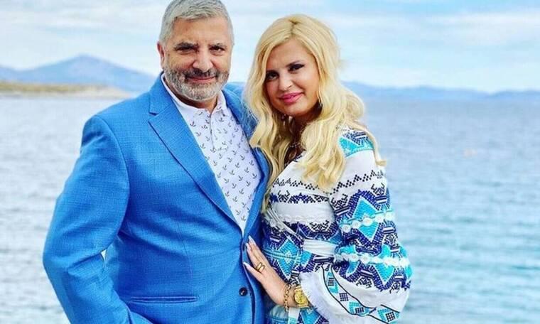 Γιώργος Πατούλης: Έστειλε εξώδικο στη σύζυγό του Μαρίνα
