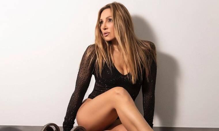 Ελένη Πετρουλάκη: Με αφορμή τα γενέθλιά της κάνει τον απολογισμό της και αποκαλύπτει την ηλικία της!