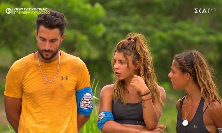 Survivor: Δεν ξανάγινε! Αρνήθηκαν να αγωνιστούν με τους συμπαίκτες - «Είναι ανήθικο»