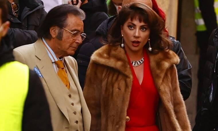 House of Gucci: Η νέα ταινία που έχει όλους τους κορυφαίους ηθοποιούς!