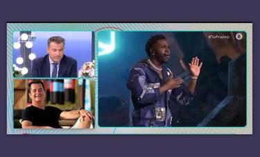 Survivor: Χαμός στο Πρωινό – Δεν φαντάζεσαι πόσα έδωσε ο Ατζούν για να τραγουδήσει ο Derulo