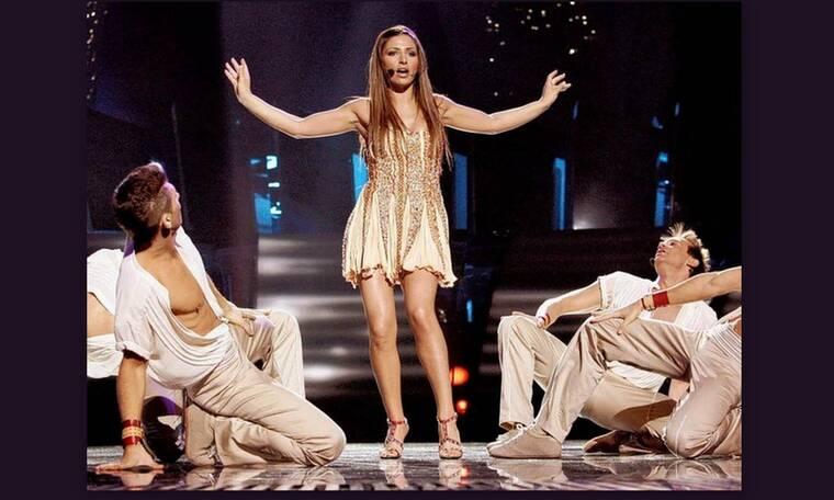 Eurovision 2021: Η Έλενα Παπαρίζου στον τελικό - Μετά από 16 χρόνια ξανά στη σκηνή του διαγωνισμού
