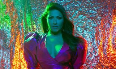 """Έλενα Παπαρίζου: Η """"number one"""" τραγουδίστρια της Ευρώπης επιστρέφει στη Eurovision!"""
